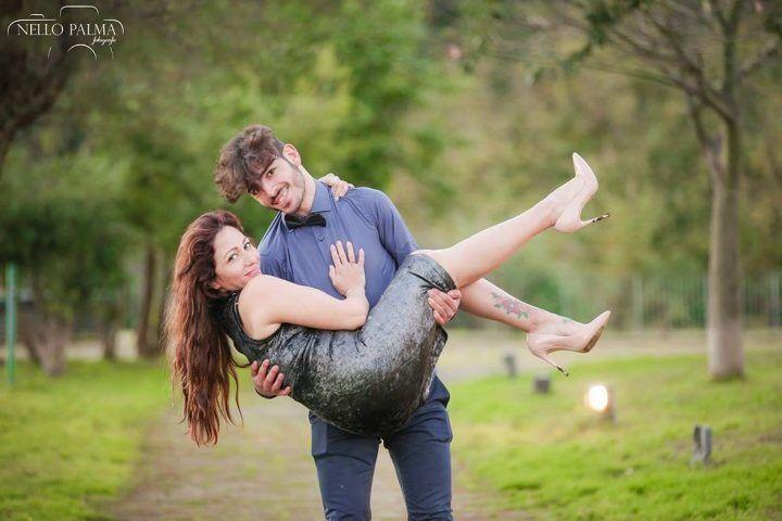 Giugliano, amore senza età: lui ha 18 anni e lei 38. Giampaolo e Marianna si sposano