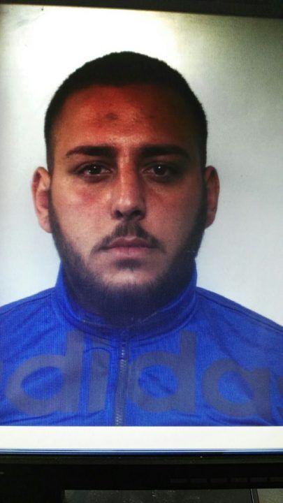 Qualiano: arrestato pusher. Aveva 200 grammi di cocaina