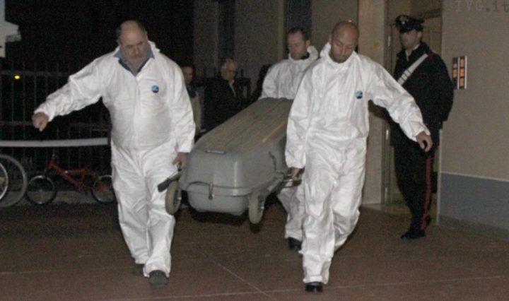 Casoria, uomo trovato morto in una stanza di albergo: era latitante