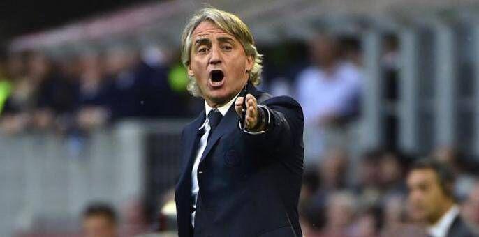 Clamoroso- Mancini al West Ham e si porta un calciatore del Napoli