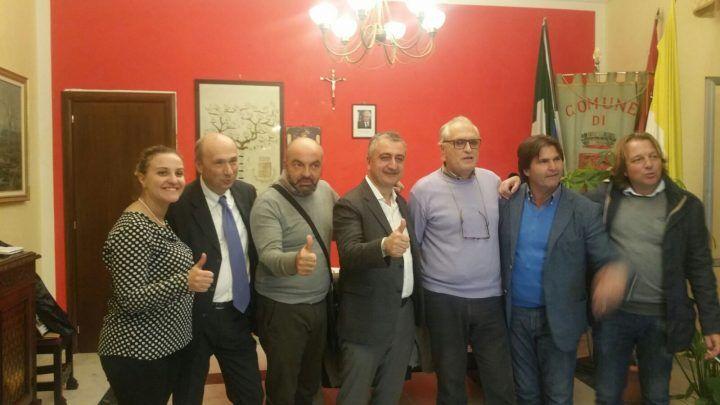"""Approvato il Puc in giunta a Qualiano. De Luca: """"Atto storico"""""""