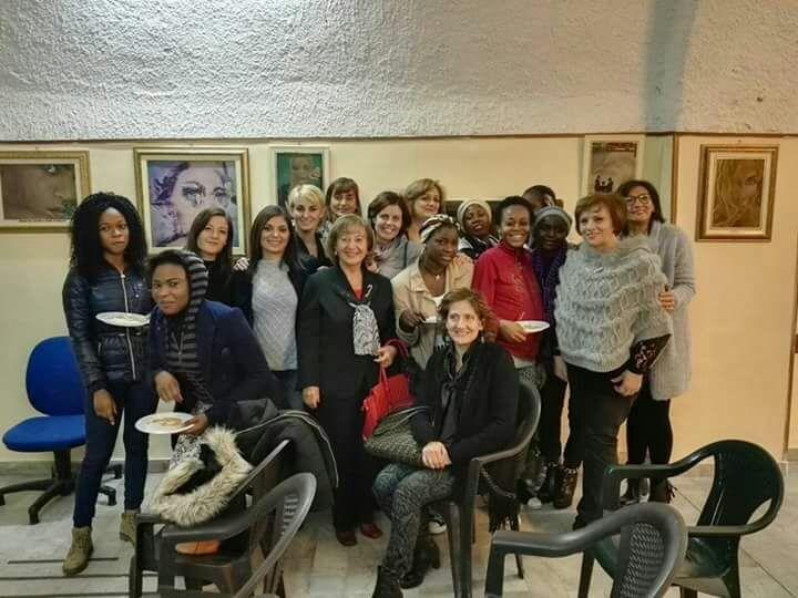 Mugnano, grande successo per la due giorni contro la violenza sulle donne