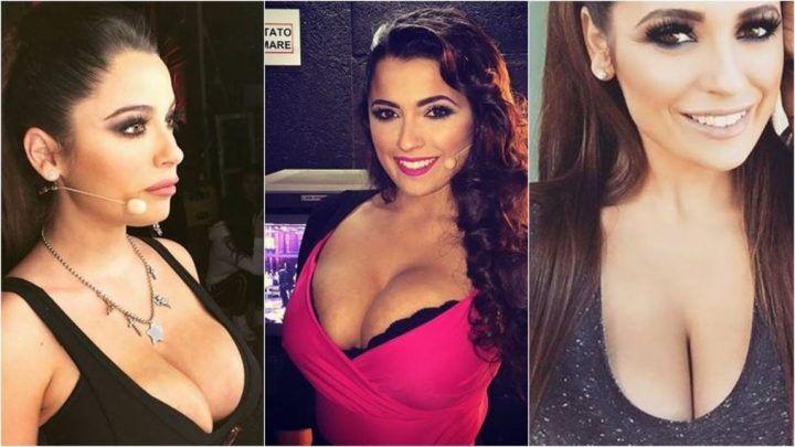 Chi è Alessia Macari? Biografia, altezza, età e fidanzato. FOTO hot Instagram