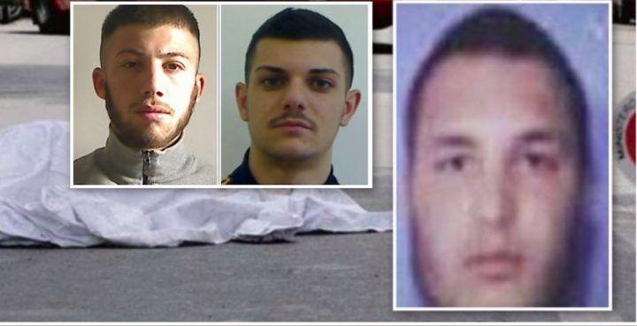 Secondigliano, svolta nel caso Giannone: era un omicidio. Arrestati i killer. I NOMI