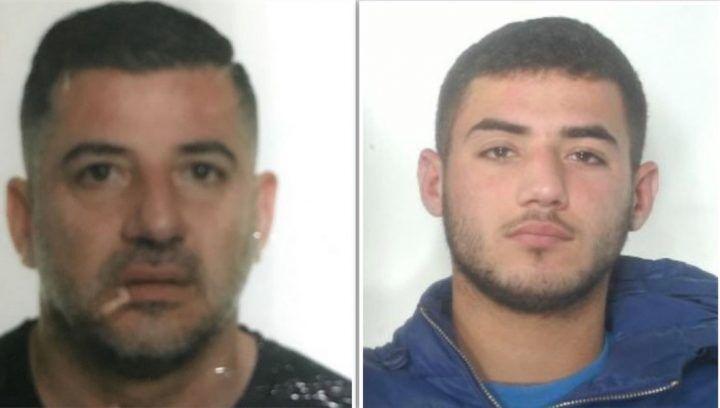 Napoli arrestati padre e figlio per droga. Spacciavano sotto casa