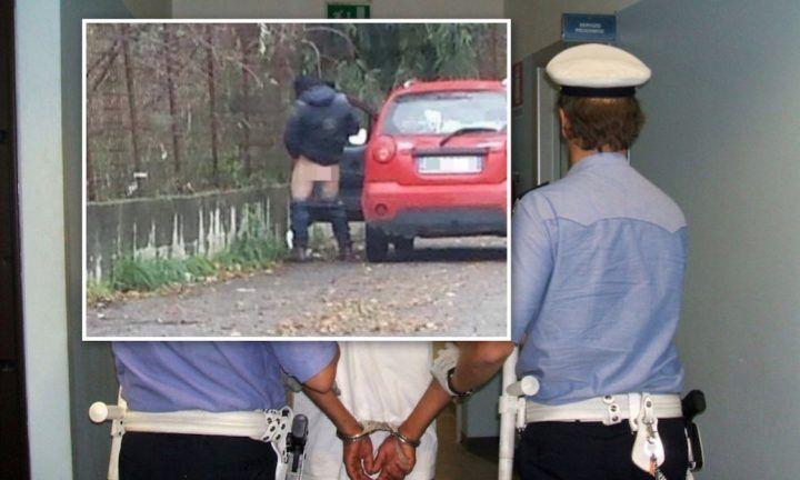 """Giugliano, pedofilo arrestato: è di Marano. Petrillo: """"Fondamentale apporto dei cittadini"""""""