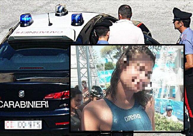 Sant'Antimo, arrestato istruttore di nuoto. Abusava sessualmente di una 14enne