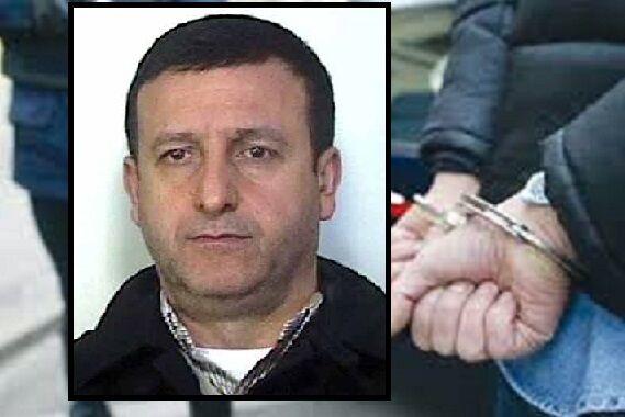 Sant'Antimo, nuovo arresto per il boss Pasquale Puca