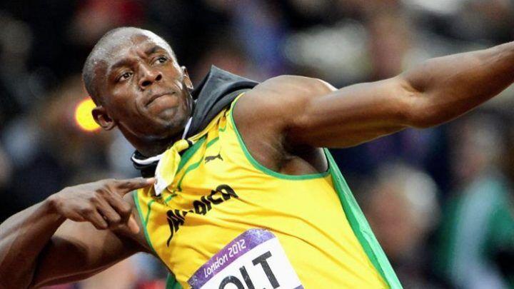 Bolt al Borussia Dortmund, l'atleta si allenerà con la squadra tedesca
