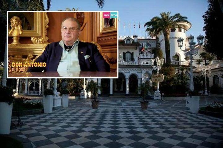 Il Boss delle Cerimonie: la bufala sulla morte di Don Antonio