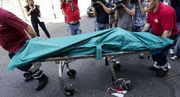 Scoperta choc tra Giugliano e Villa Literno, ritrovato cadavere