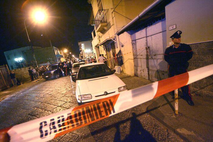 Caivano, Antonio Varacchio ucciso a bordo della sua auto