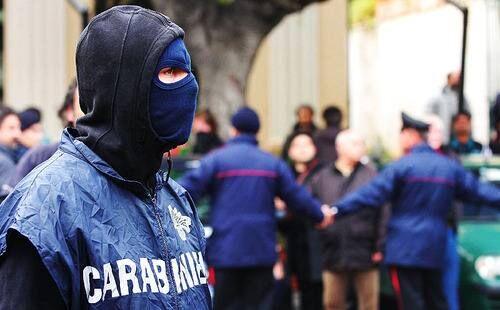 Maxi blitz antidroga: 54 arresti tra Napoli, Roma, Spagna e Panama