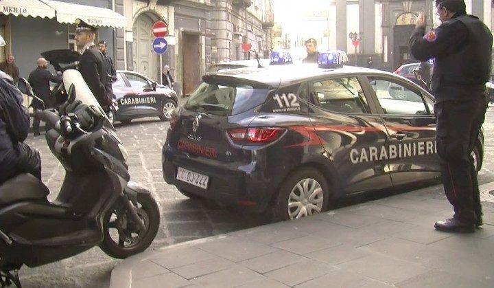 Giugliano. Controlli dei carabinieri, discariche abusive e aziende fuorilegge: scattano i sigilli