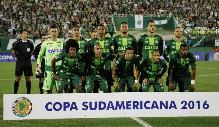 Chapecoense real, storia wikipedia e rosa della squadra precipitata col British 146