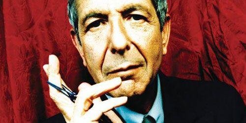 Chi è Leonard Cohen? Info Wikipedia, biografia e album