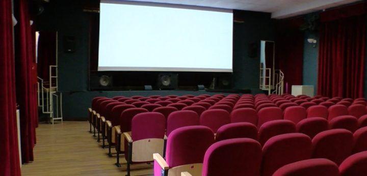 Giugliano, nuove tecnologie e prime visioni: al via la rassegna cinematografica