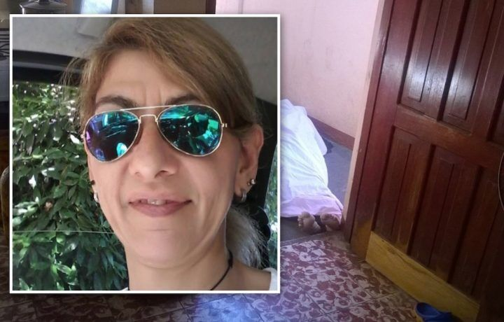 Giallo ad Avellino, Clotilde Cobucci trovata morta in casa