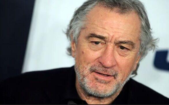 De Niro, pronto a fuggire in Italia