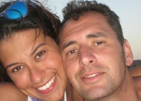 Curtarolo, muore a 35 anni sotto gli occhi della moglie