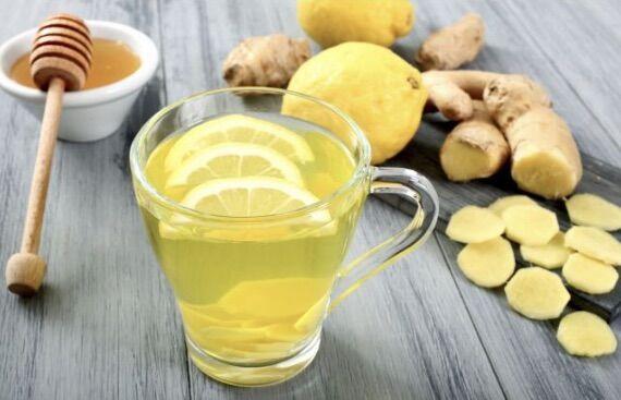 Dieta detox: come vivere meglio con acqua, limone e zenzero