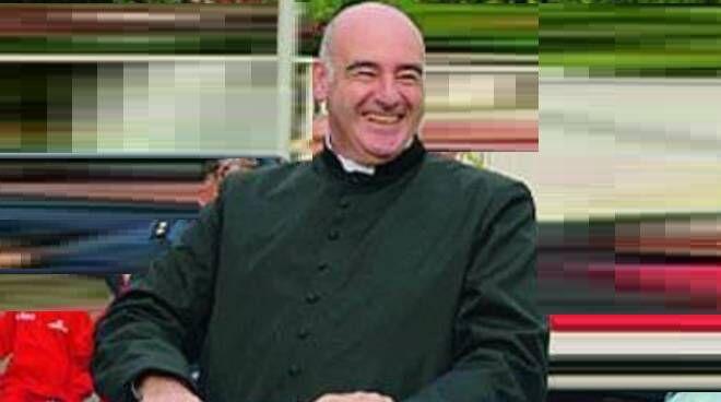 Don Diego Rota condannato per aver fatto sesso con minori