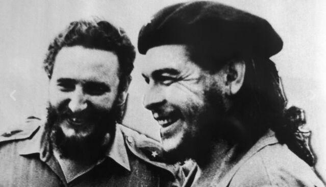 Che Guevara e Fidel Castro, frasi e storia di una rivoluzione. FOTO