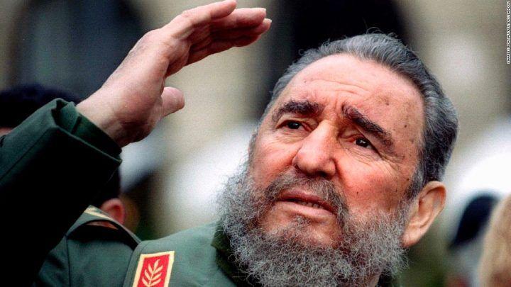 Frasi di Fidel Castro, celebri e meno celebri. Foto e Wikiquote