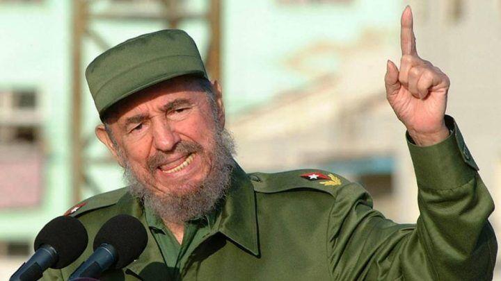 """""""Hasta la victoria siempre"""". Morto Fidel Castro"""