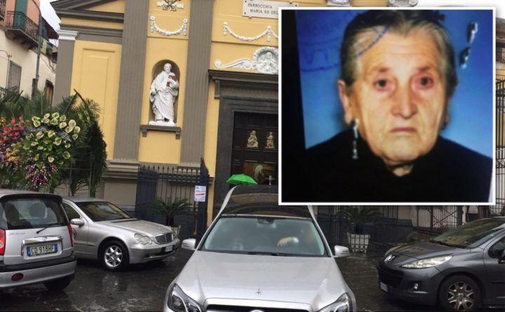 Villaricca. L'ultimo saluto a Sisina, proclamato il lutto cittadino