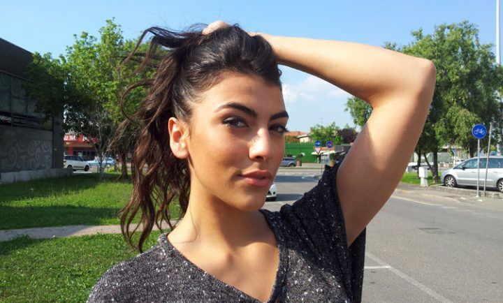 Giulia Salemi, chi è? Biografia wikipedia e altezza della Miss. FOTO HOT