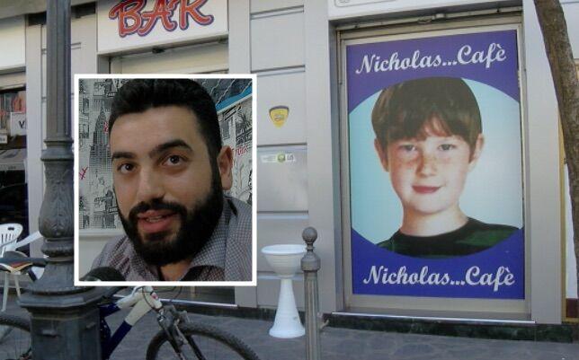 Qualiano-Villaricca, la storia dei bar dedicati a Nicholas Green