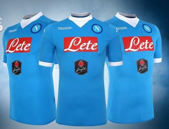 Napoli, cambio di sponsor tecnico in vista: ecco chi sarà la nuova figura