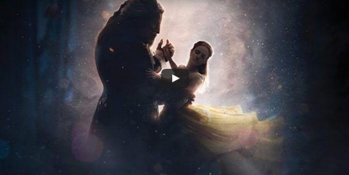 La Bella e la Bestia: il primo full trailer ufficiale