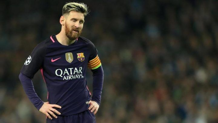 Il Barcellona perde e Messi reagisce male: scoppia la rissa a fine partite
