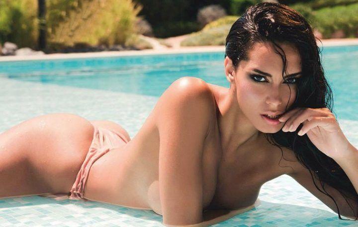 Raffaella Modugno torna single, colpa degli scatti hot?