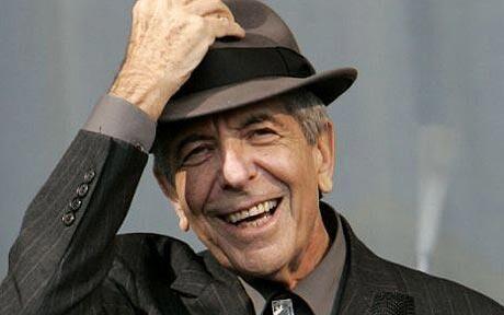 Morto Leonard Cohen. Info Wikipedia, biografia e canzoni