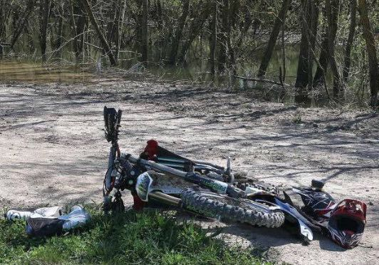 Tragico incidente in moto, muore figlio di un ex senatore