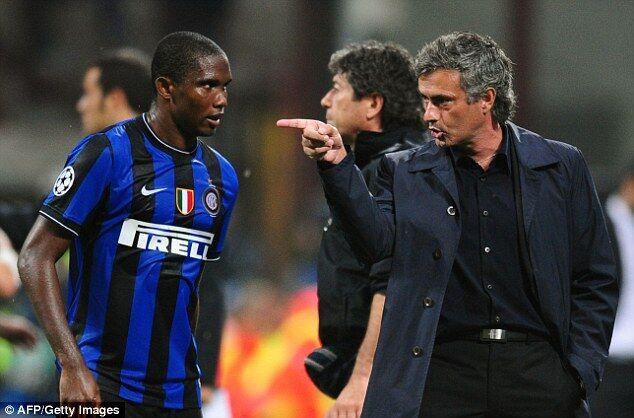 Anche l'ex bandiera dell'Inter sotto accusa: chiesti 10 anni di carcere per Eto'o