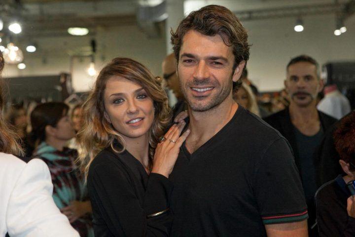 Myriam Catania incinta. Figlio con Quentin. FOTO