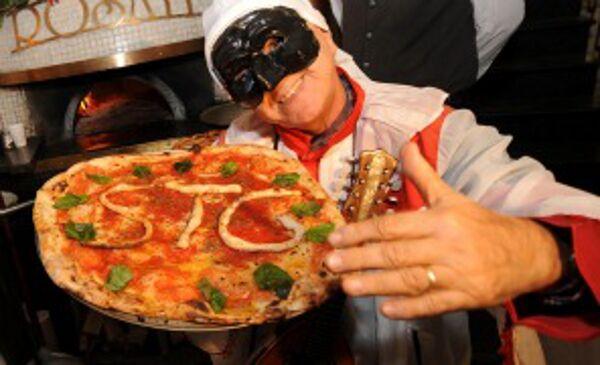 Migliori pizzerie di Napoli secondo Guida Michelin 2017, ecco quali sono
