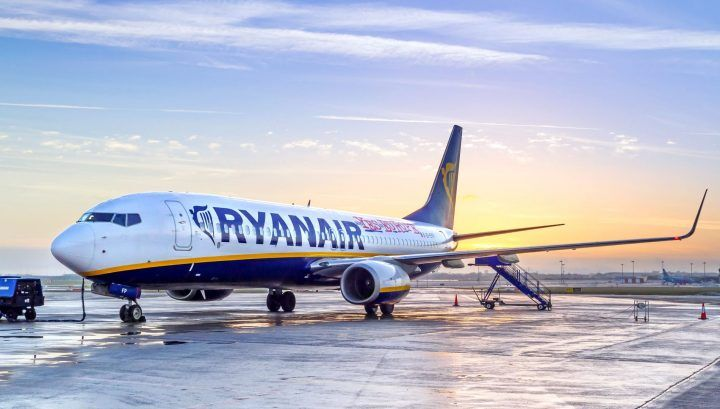 Cyber Monday Ryanair, Easyjet e Alitalia. Tutti i voli in offerta