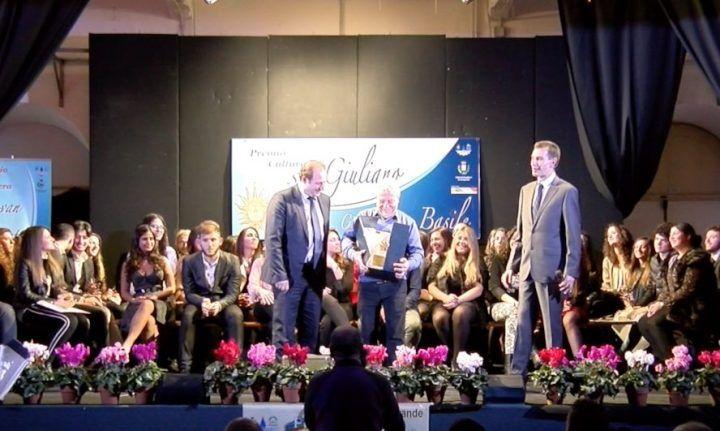 Giugliano, premio cultura San Giuliano Martire: galà di premiazione con Casillo e Mataluni