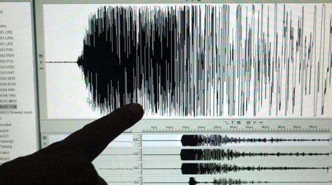 Scossa di terremoto in piena notte Magnitudo 4.0: ancora tanta paura