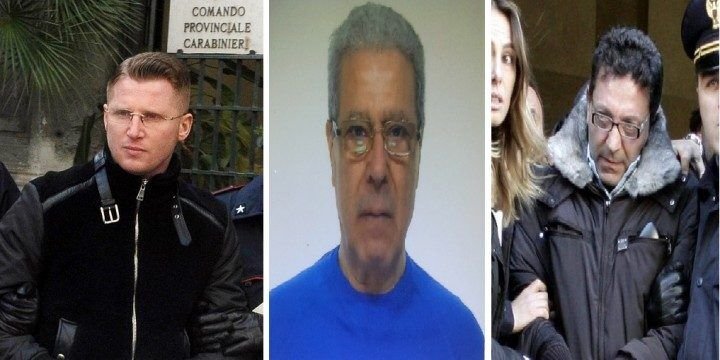 Le donne dell'Alleanza, arrestata Anna Aieta: cognata di Eduardo Contini
