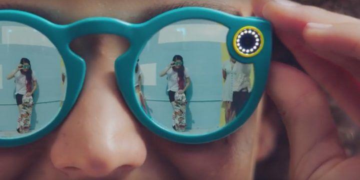 Occhiali Spectacles per Snapchat, prezzo e posti dove comprarli