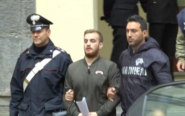 """Stesa"" in via Toledo, arrestate due persone"