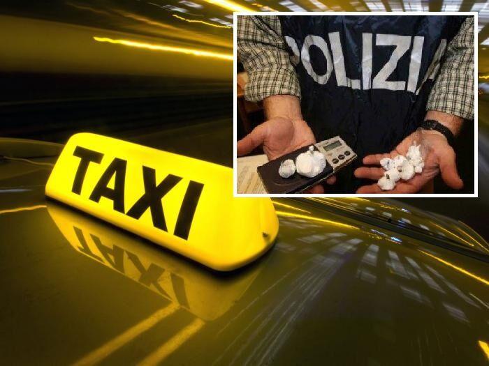 Droga sull'asse Secondigliano-Firenze, arrestato tassista