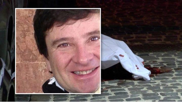 Omicidio dell'ingegnere a Chiaia, risultati choc dall'autopsia