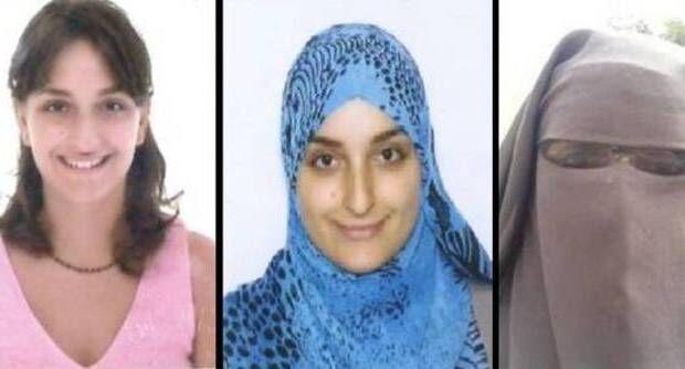 """Isis, condannata la jihadista napoletana """"Fatima"""""""